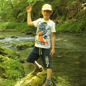 Uz rijeku